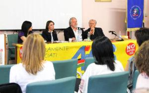 Conferenza AICS -DBN, sulle discipline Olistiche e Bio- Naturali
